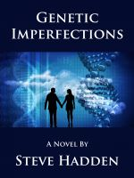 Cover for 'Genetic Imperfections'