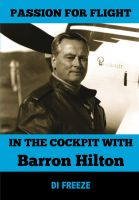 Cover for 'In the Cockpit with Barron Hilton'