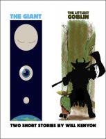 Cover for 'The Giant/The Littlest Goblin - Two Short Stories'