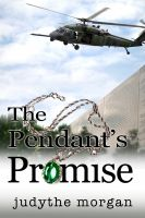 Cover for 'The Pendant's Promise'