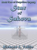 Star of Sakova cover