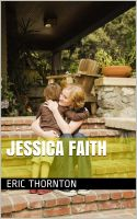 Cover for 'Jessica Faith (Faith Family Mom #3)'