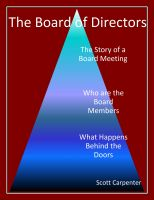 Cover for 'The Board of Directors'
