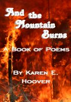 Cover for 'And the Mountain Burns'