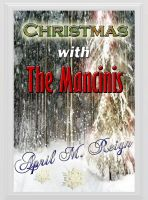 Cover for 'Christmas with the Mancinis: Family Holiday'
