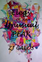 Cover for 'Elegy Of An Unusual Peak'