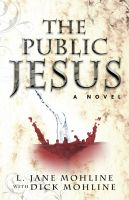 Cover for 'The Public Jesus'
