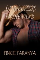 Cover for 'Love Letters in the Wind'