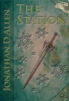 Cover for 'The Station'