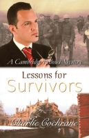 Cover for 'Lessons for Survivors'