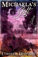 Cover for 'Michaela's Gift'