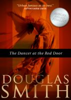 Cover for 'The Dancer at the Red Door'