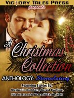 Cover for 'A Christmas Collection: Stimulating'