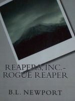 Cover for 'Reapers, Inc. - Rogue Reaper'