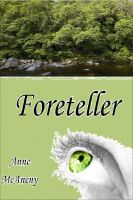 Cover for 'Foreteller'