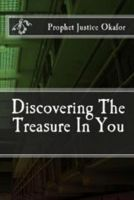 Cover for 'Discovering The Treasure In You'