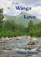Cover for 'On the Wings of Love'