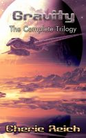 Cover for 'Gravity: The Complete Trilogy'