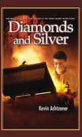 Cover for 'Diamonds and Silver'