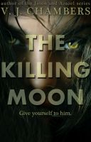 Cover for 'The Killing Moon'