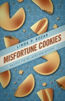 Cover for 'Misfortune Cookies'