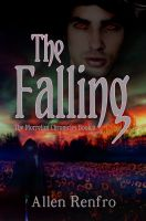 Cover for 'The Falling'