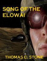Cover for 'Song of the Elowai'