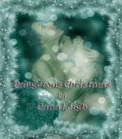 Cover for 'Dangerous Christmas'