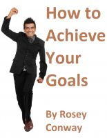 Cover for 'How to Achieve Your Goals'
