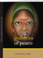 Cover for 'The goddess of Peace'