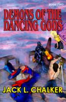 Cover for 'Demons of the Dancing Gods'