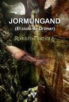 Cover for 'Jormungand'