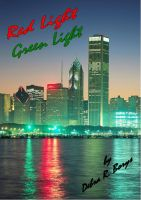 Cover for 'Red Light, Green Light'