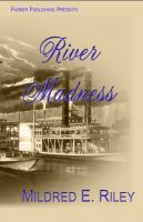 Cover for 'River Madness'