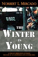 Cover for 'The Winter Is Young'