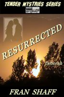 Cover for 'Resurrected'