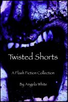 Cover for 'Twisted Shorts'