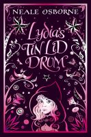 Neale Osborne - Lydia's Tin Lid Drum
