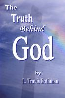 Cover for 'The Truth Behind God'