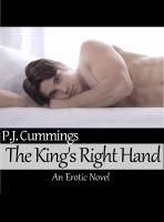 Cover for 'The King's Right Hand'