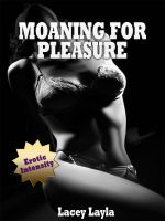 Cover for 'Moaning For Pleasure'
