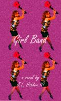 Cover for 'Girl Band'