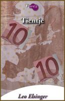Cover for 'Tientje'