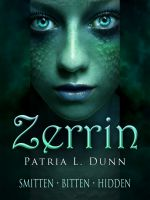 Cover for 'Zerrin: (Smitten*Bitten*Hidden)'