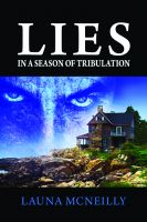 Cover for 'Lies In a Season of Tribulation'