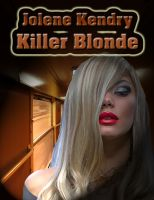 Cover for 'Killer Blonde'