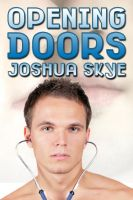 Cover for 'Opening Doors'