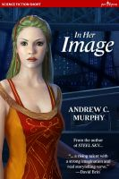 Cover for 'In Her Image'