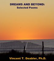 Cover for 'Dreams and Beyond:  Selected Poems'