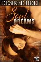Cover for 'Soul Dreams'